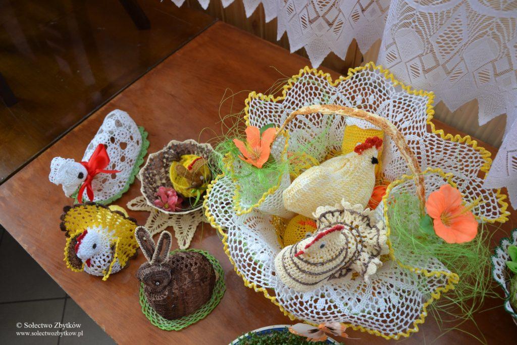 Konkurs Potraw Wielkanocnych na Pograniczu