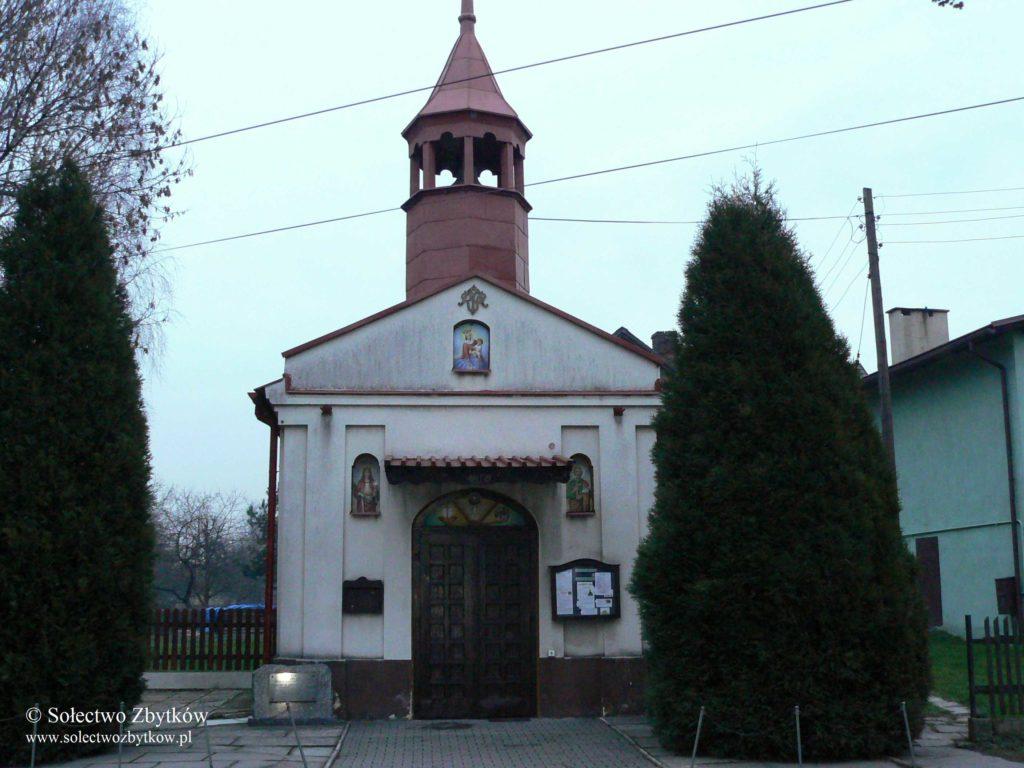 Kaplica Matki Bożej Szkaplerznej