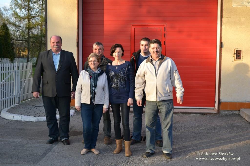 Wybory Sołtysa i Rady Sołeckiej