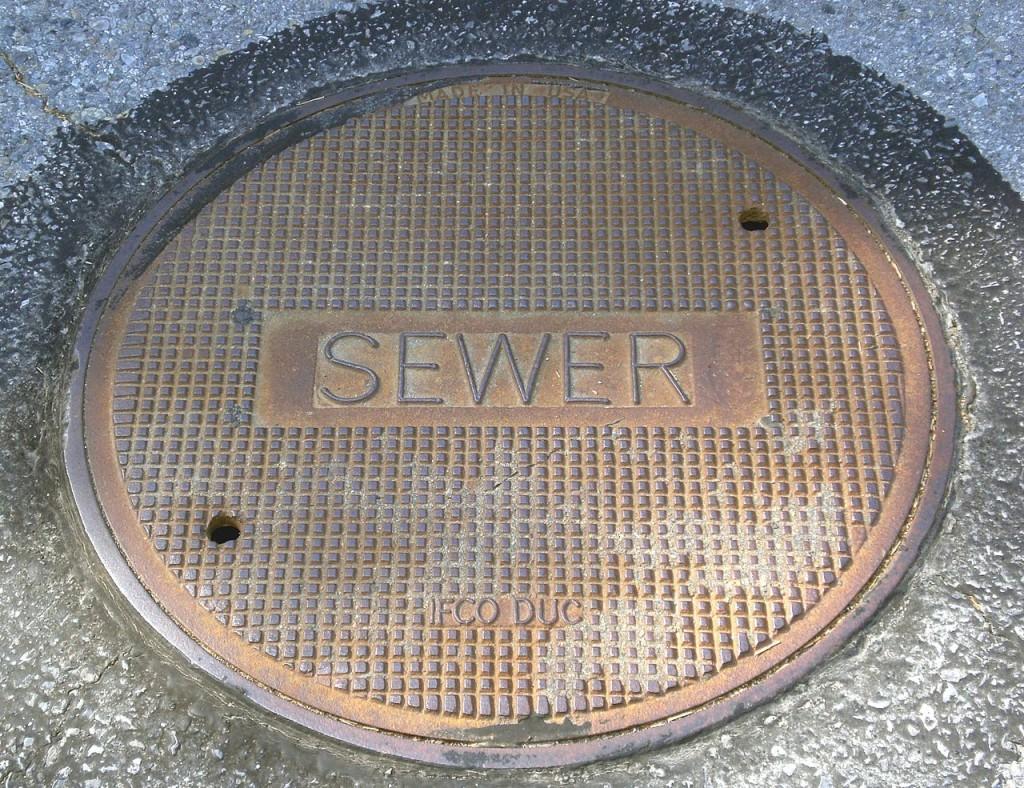 Informacja dotycząca możliwości podłączenia się do kanalizacji sanitarnej w Zbytkowie