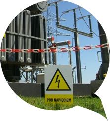Planowane przerwy w dostawie energii elektrycznej