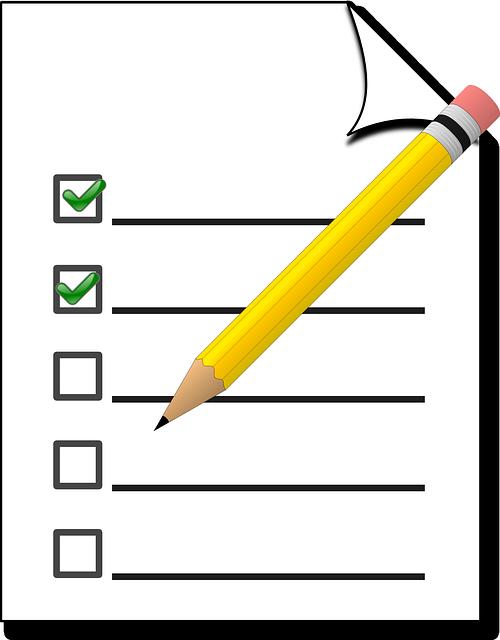 Ankieta dotycząca Funduszu sołeckiego
