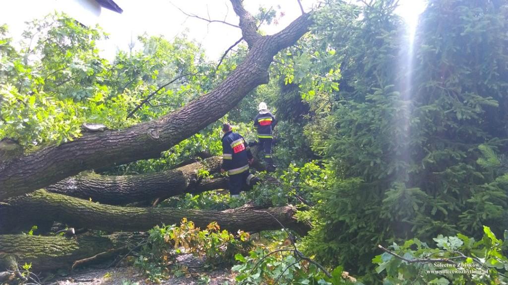 Bonifikaty za brak prądu oraz szkody wyrządzone przez mienie będące własnością gminy Strumień