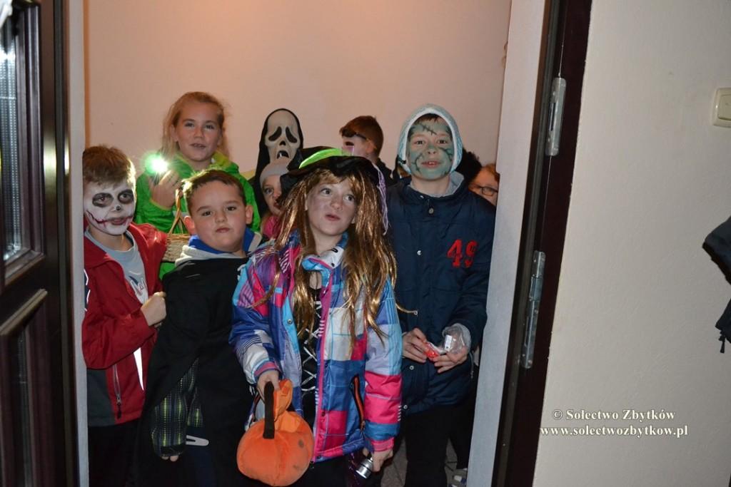 Halloween po zbytkowsku