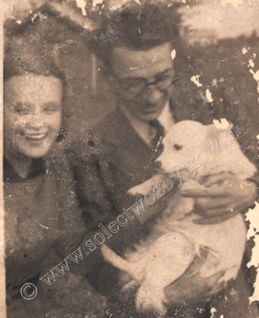 Miłość z wojną w tle – Władysław Kuboszek