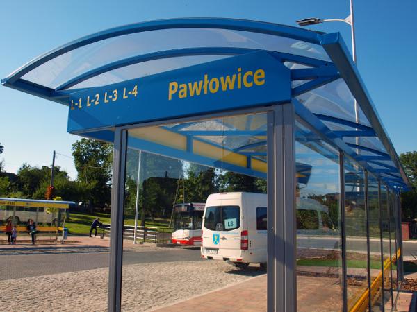 Nowe połączenie Pawłowice – Strumień