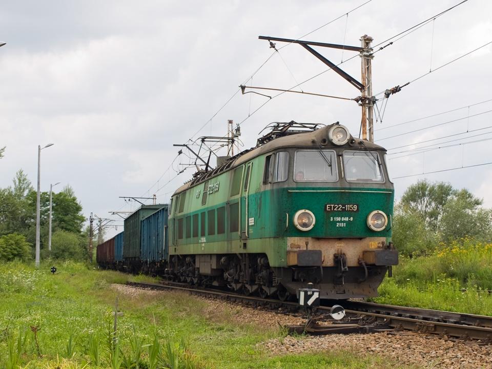 Remont przejazdu kolejowego