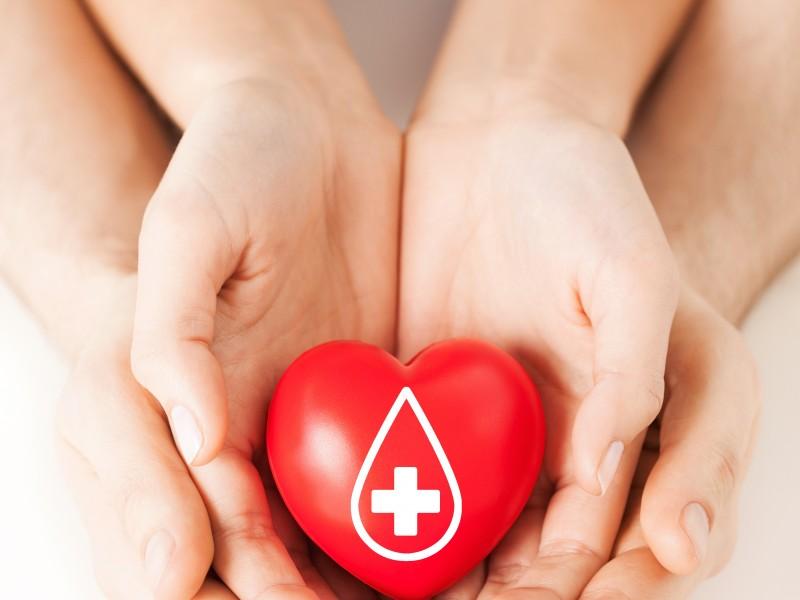 Krew jest najcenniejszym darem