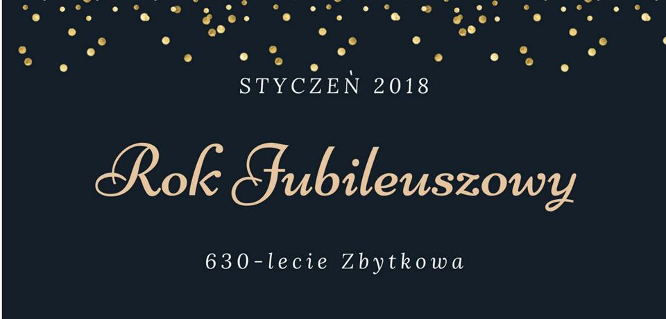 Uroczyście rozpoczynamy obchody Roku Jubileuszowego naszego sołectwa!
