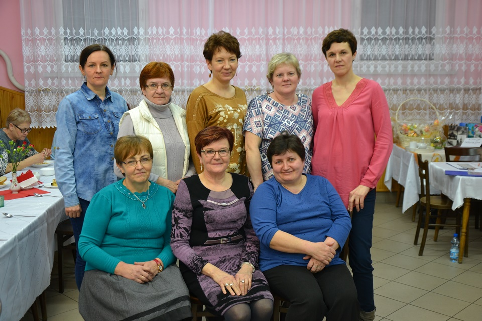KGW Zbytków podsumowało pięcioletnią kadencję