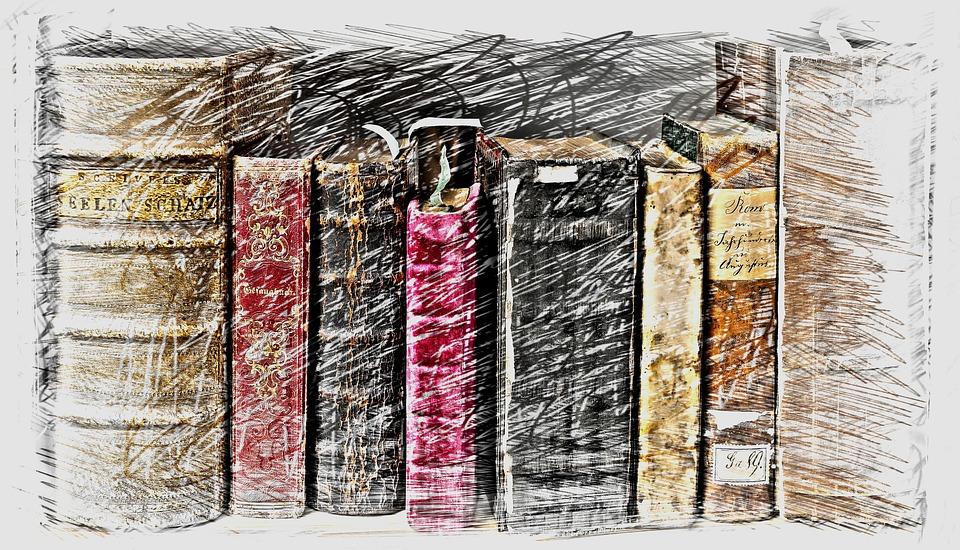 Wakacyjne zaproszenie do biblioteki