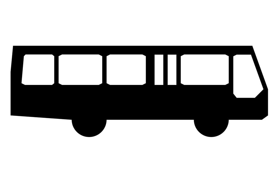 Nowe rozkłady jazdy busów
