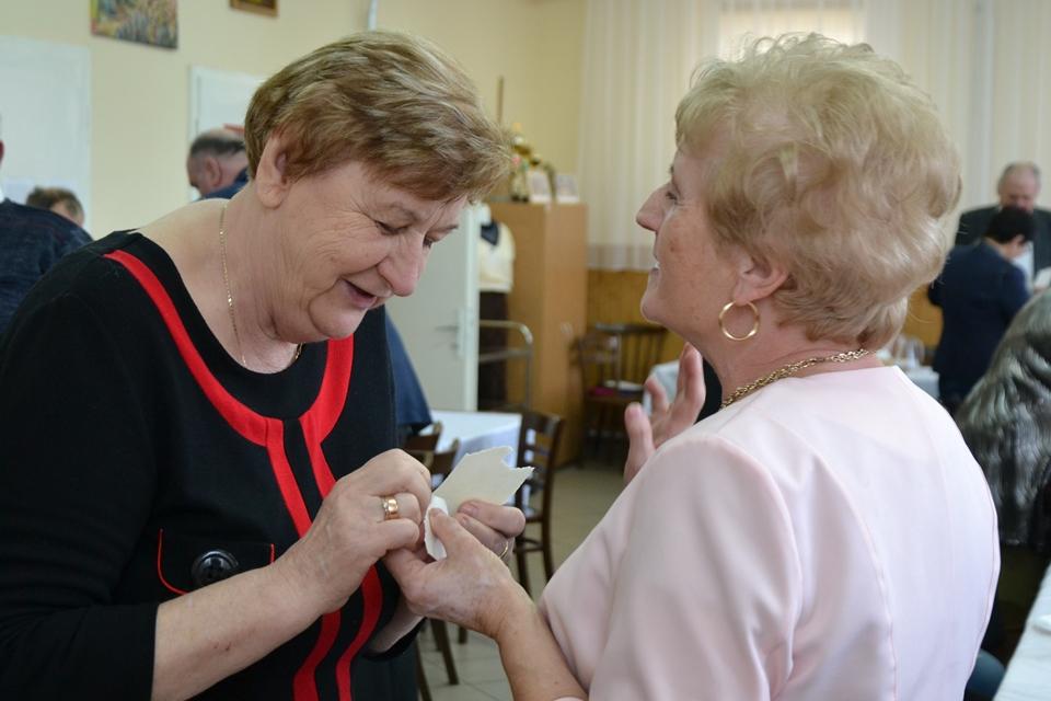 Obchody Dnia Seniora w Zbytkowie