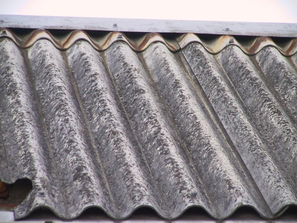 Program usuwania wyrobów zawierających azbest – ankieta