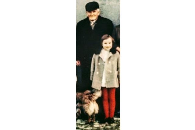 Był też dobrym dziadkiem…