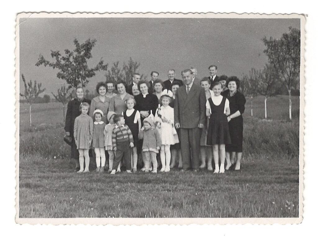 Jak Płonkowie zostali zbytkowianami i gdzie rozpierzchła się rodzina?