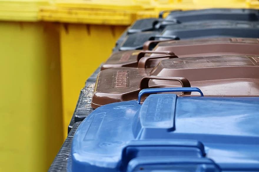 Nowa stawka za odbiór odpadów komunalnych w gminie Strumień